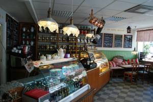 Café Rutiga Duken Härnösand