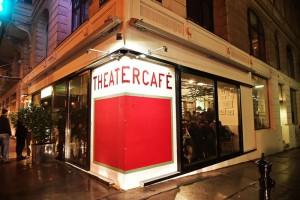 Theatercafé Naschmarkt @Photo owner Chiq Ghaq