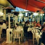 Café Restaurang Bürgerhof Uteservering. Bildägare @www.buergerhof.at