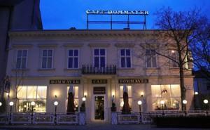 Café Dommayer Bildägare @www.viennaphoto.at