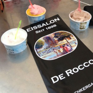 Eis Salon De Rocco
