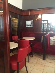 Café Diglas Interiör bild