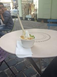 Kurt Frozen Yoghurt Klein