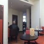 Café Kurkonditorei Oberlaa   Interiörbild