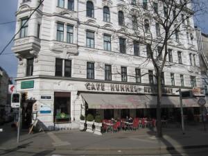Café  Hummel Entré